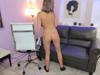 Grace Moan Private Webcam Show
