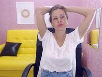 Rose Candi Private Webcam Show