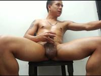 Dorian Hung Private Webcam Show - Part 2