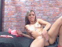 Kimberly Leist Private Webcam Show
