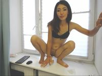 Shaya Asian Private Webcam Show