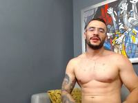 Bruce Dallas Private Webcam Show