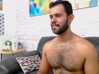 Gael Bastian Private Webcam Show