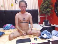 Zero King Private Webcam Show