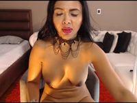 Ivanna Bella Vaginal Masturbation