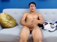 Benji Lin Private Webcam Show