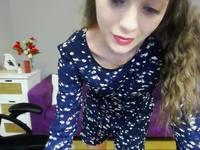Martha Griffin Private Webcam Show - Part 2