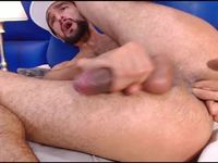 Adrian Bigboy Private Webcam Show