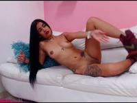 Lanna Collins Private Webcam Show