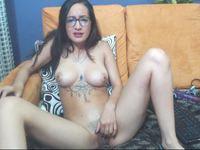 Nalla Candy Private Webcam Show