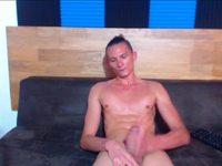 Axel Blondh Private Webcam Show