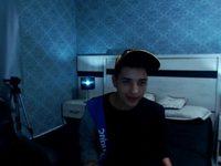 Alan Martinez Private Webcam Show