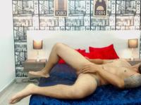 Dann Wolf Private Webcam Show