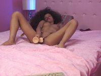 Liya Shine Private Webcam Show
