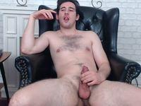 Antonio Giorni Private Webcam Show
