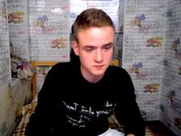 Oliver Taylors Private Webcam Show