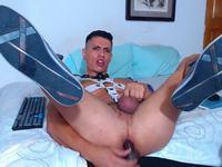 Magnuz Rosh Private Webcam Show