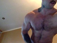 Panda Muscle Private Webcam Show