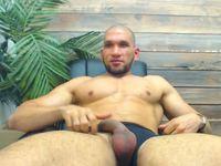 Massimo Salvatore Private Webcam Show