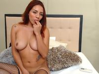 dancing naked and fingering my pussy - Part 2