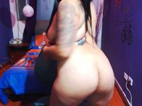 Kim Whitelove Private Webcam Show