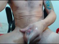 Tom Jordan Private Webcam Show