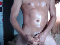 Bruno Hernandez Private Webcam Show