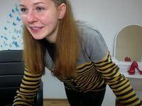 Sharon Adams Private Webcam Show