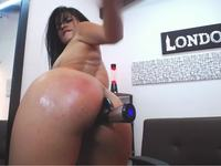 Alessandra Moore Private Webcam Show