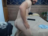 Dani  Crixus Private Webcam Show