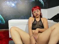 Luvy Gomez Private Webcam Show