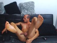 Joffrey B Private Webcam Show