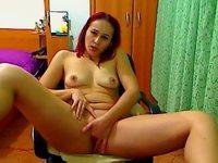 Pretty Monika Private Webcam Show