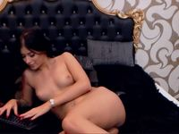 Alexiss Quinn Private Webcam Show