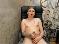 Ben Troy Private Webcam Show