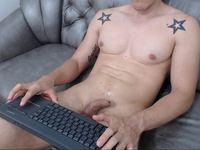 Thomas Oconnor Private Webcam Show - Part 2
