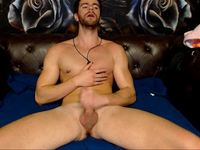 Eric Fame Private Webcam Show