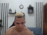 Azyz Cohen Private Webcam Show