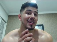 Jeff Connor Private Webcam Show