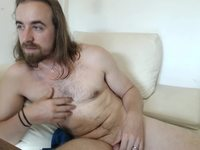 Jesus Guetta Private Webcam Show
