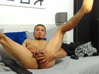 Rob Vanguardi Private Webcam Show