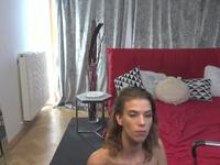 Amelie Angel Private Webcam Show