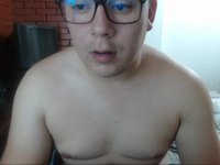 Patrick Damond Private Webcam Show