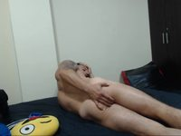 Mathew Horny Private Webcam Show
