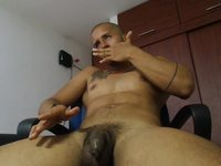 Andy Michaell Private Webcam Show