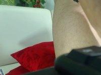Abraham Mendoz Private Webcam Show