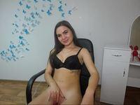 Betty Fay Private Webcam Show