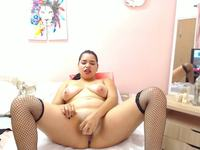 Luciana Portman Private Webcam Show