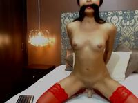 Chelmy Parker Private Webcam Show