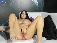Kallie Paradise Private Webcam Show